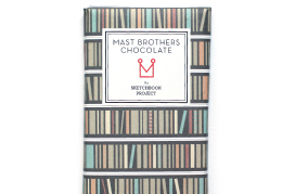 Mast Brothers Bar